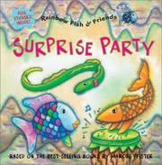 Cover of: Surprise Party (Rainbow Fish and Friends) by North-South Staff