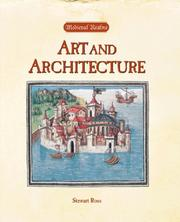 Cover of: Art and architecture by Ross, Stewart.