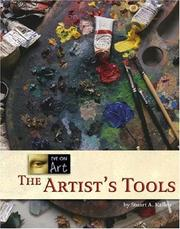 Cover of: The Artist's Tools (Eye on Art) by Stuart A. Kallen