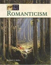 Cover of: Romanticism (Eye on Art) by Stuart A. Kallen