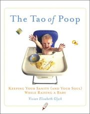 Cover of: The Tao of Poop | Vivian E. Glyck