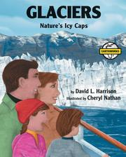 Cover of: Glaciers | David L. Harrison