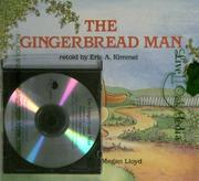 Cover of: The Gingerbread Man | Eric A. Kimmel