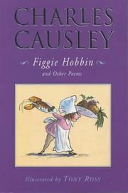 Cover of: Figgie hobbin | Charles Causley