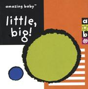 Cover of: Amazing Baby | Amanda Wood