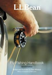 Cover of: L.L. Bean Fly-Fishing Handbook, Second Edition (L. L. Bean) | Dave Whitlock
