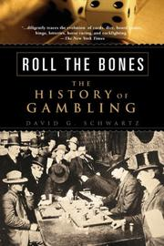 Cover of: Roll the Bones by David G. Schwartz