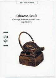 Cover of: Chinese Seals | Weizu Sun