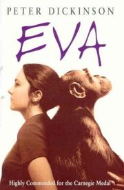 Cover of: Eva by Peter Dickinson