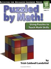 Cover of: Puzzled by Math! | Trish Caldwell Landsittel