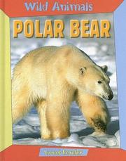 Cover of: Polar Bear (Wild Animals) | Lionel Bender