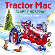 Cover of: Tractor Mac Saves Christmas | Billy Steers
