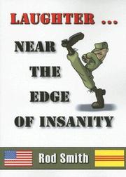 Cover of: Laughter¹Near the Edge of Insanity | Rod Smith