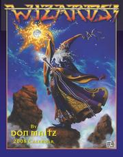 Cover of: Wizards 2008 Calendar | Don Maitz