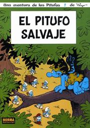 Cover of: Los Pitufos, Vol. 2 by Peyo.