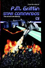 Cover of: Star Commandos | P. M. Griffin