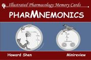 Cover of: Illustrated Pharmacology Memory Cards | Howard Shen