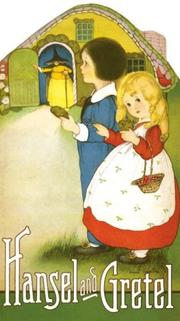 Cover of: Hansel and Gretel | Margaret Evans Price