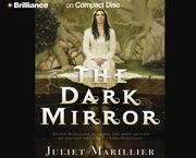 Cover of: Dark Mirror, The | Juliet Marillier
