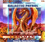 Cover of: Galactic Patrol by Frederick E. Smith
