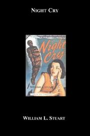 Cover of: Night Cry by William L. Stuart