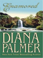 Cover of: Enamored | Diana Palmer