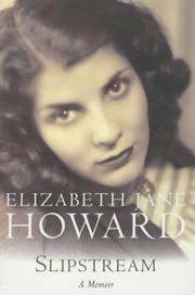 Cover of: Slipstream by Howard, Elizabeth Jane.