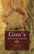 Cover of: God's Operating System | Kern Severtson