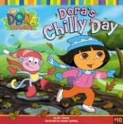 Cover of: Dora's Chilly Day | Kiki Thorp