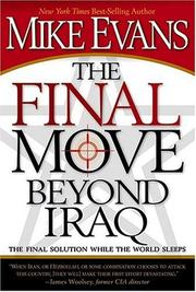 Cover of: The Final Move Beyond Iraq by Mike Evans