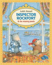 Cover of: Inspector Rockfort & the Missing Jewels by Judith Rossell