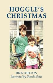 Cover of: Hoggle's Christmas | Rick, Shelton