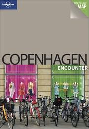 Cover of: Lonely Planet Copenhagen Encounter by Michael Booth