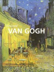 Cover of: Van Gogh (Great Masters) | Victoria Charles