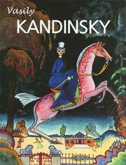 Cover of: Kandinsky (Great Masters) | Mikhail Guerman
