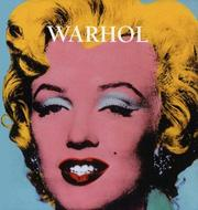 Cover of: Warhol (Perfect Squares) by Eric Shanes