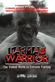 Cover of: Tarmac Warrior by Billy Cribb
