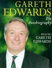 Cover of: Gareth Edwards by Peter Bills