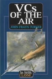 Cover of: VC's of the Air (Airlife's Classics) by John Frayn Turner