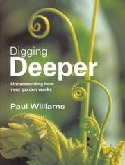 Cover of: Digging Deeper by Paul Williams