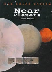 Cover of: Near Planets | Robert Kerrod