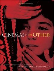 Cover of: Cinemas of the Other | Gonul Donmez-Colin