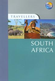 Cover of: Travellers South Africa by Mike Cadman