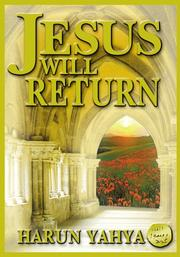 Cover of: Jesus Will Return | Yahya Harun