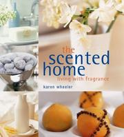 Cover of: Scented Home Hd | Karen Wheeler