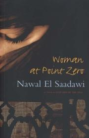 Cover of: Woman at Point Zero | Nawal El Saadawi