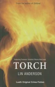 Cover of: Torch by Lin Anderson