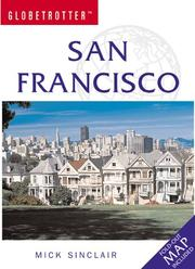 Cover of: San Francisco Travel Pack | Globetrotter