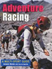 Cover of: Adventure Racing by Jacques Marais