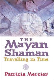 Cover of: The Mayan Shaman | Patricia Mercier
